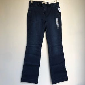 GAP 1969 boot trouser pant NWT